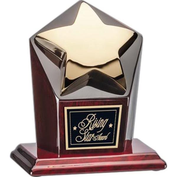 Strickland Award