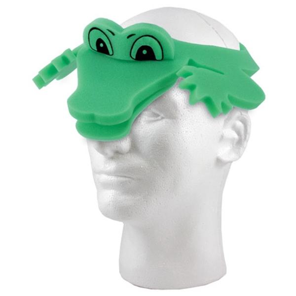 Alligator Visor