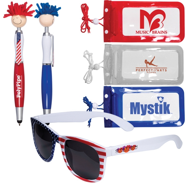 Celebrate America Kit Promotional Product