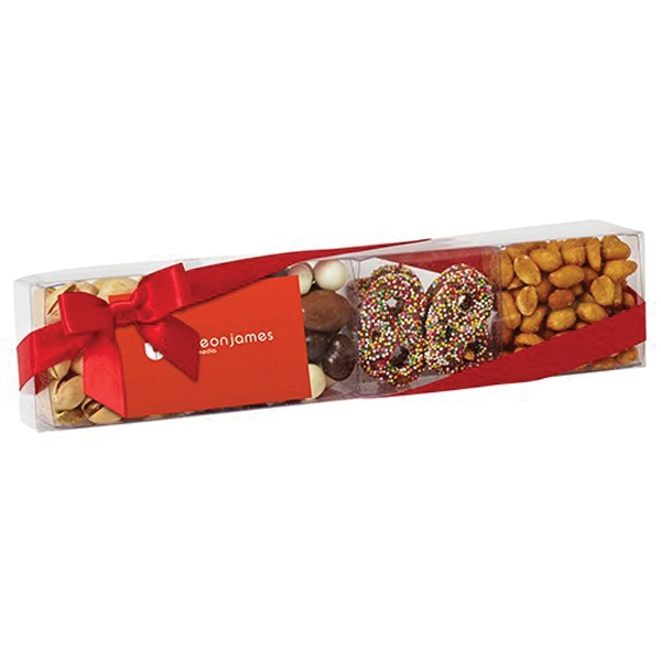 Premier Treats with Nuts, Bridge Mix and more