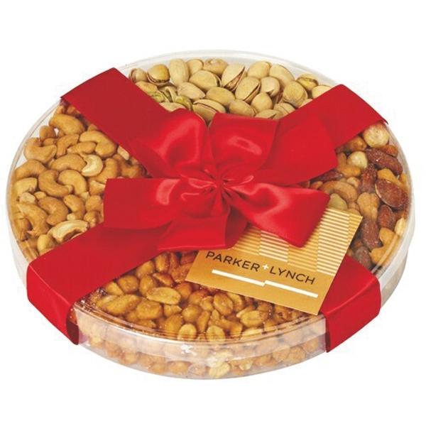 4 Way Premier Present - Nut Mix