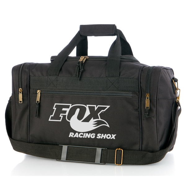 SPORT SOCCER GYM DUFFEL BAG