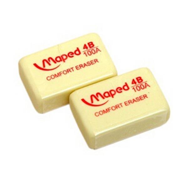 Promotional Rubber Eraser