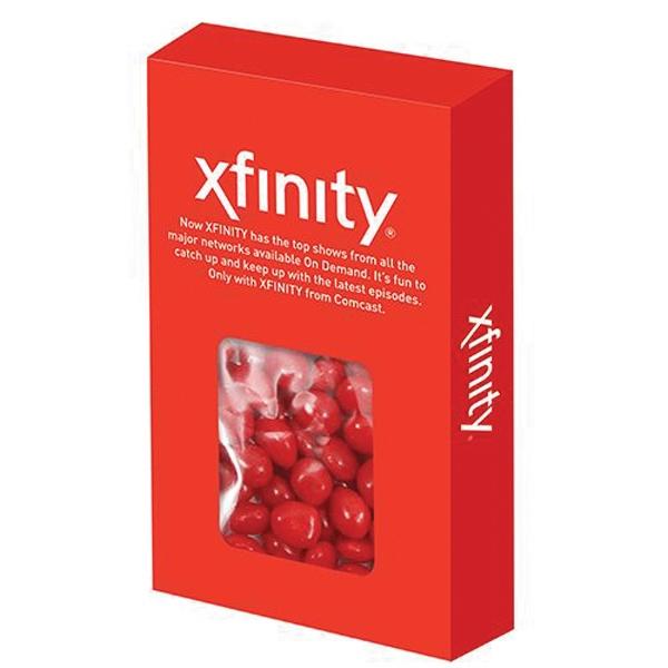 Window Box / Red Hots®