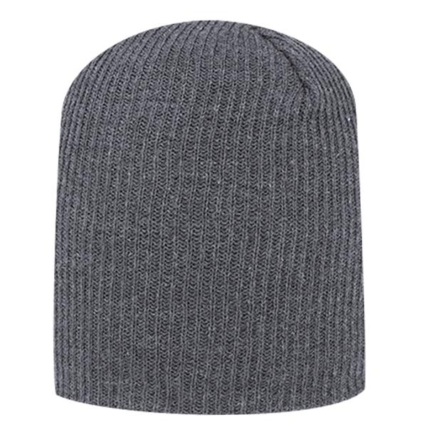 Super Soft Acrylic Knit Beanie