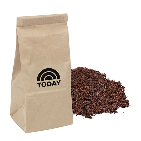 Gourmet Coffee Bag