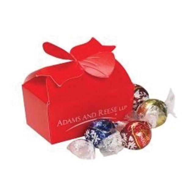 Large Bow Gift Box / Truffles (4)