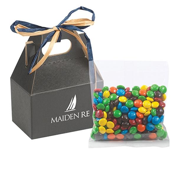 Mini Gable Box With M&Ms®