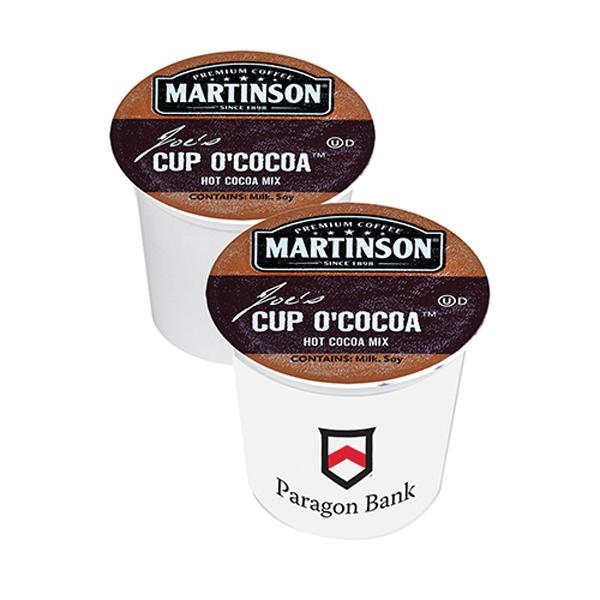Single Serve Hot Chocolate Pod