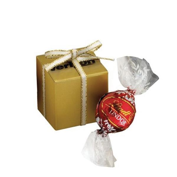 Chocolate Gift Box / 1 Lindt® Truffle