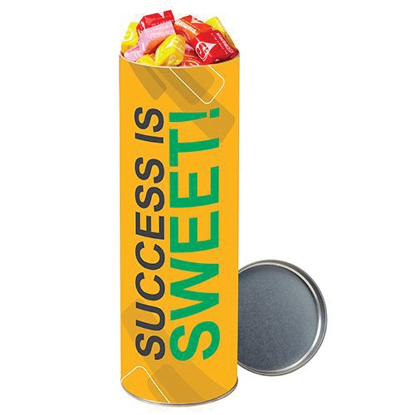 Starburst® candy in Large Snack Tube