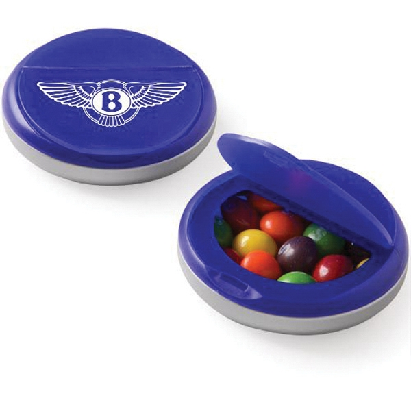 Snap Top Candy Case / Skittles®