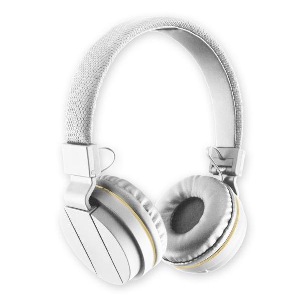 Luxe Matte Headphones