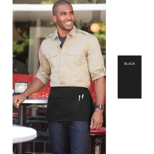 Port Authority® Easy Care Reversible Waist Apron