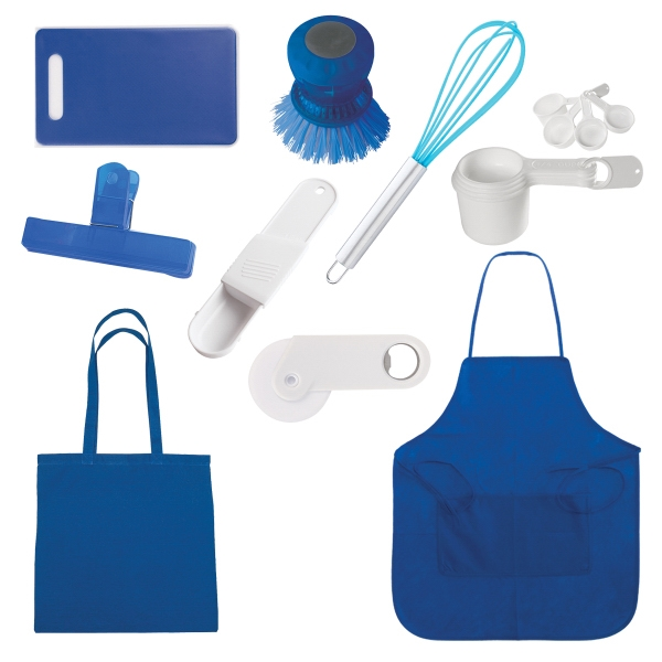 Kitchen Essentials Kit