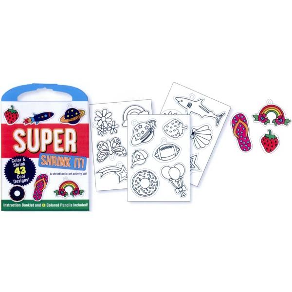 Super Shrink It! Kit