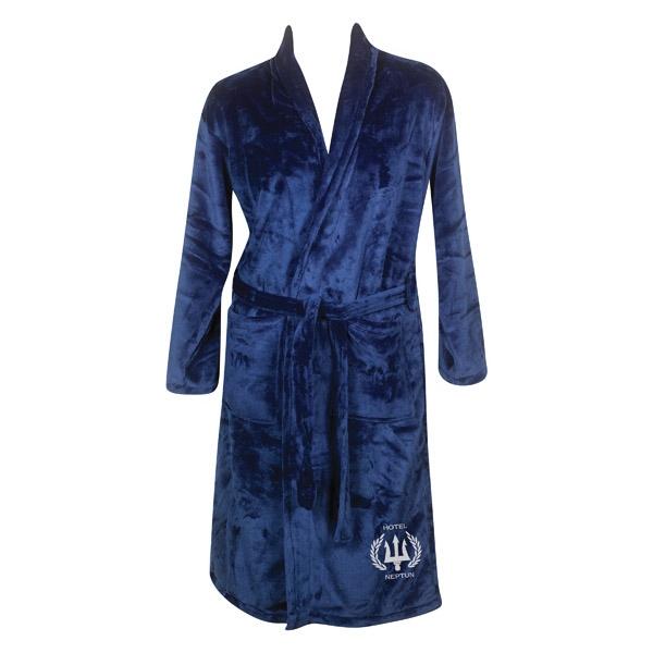 Mink Touch Luxury Robe