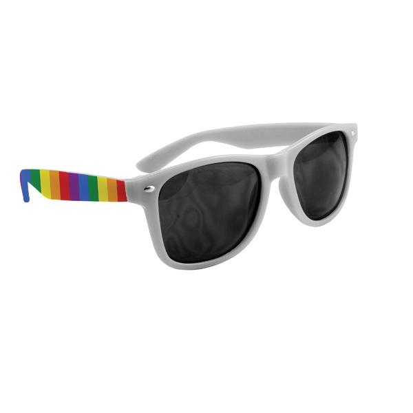 Full Color Custom Miami Sunglasses
