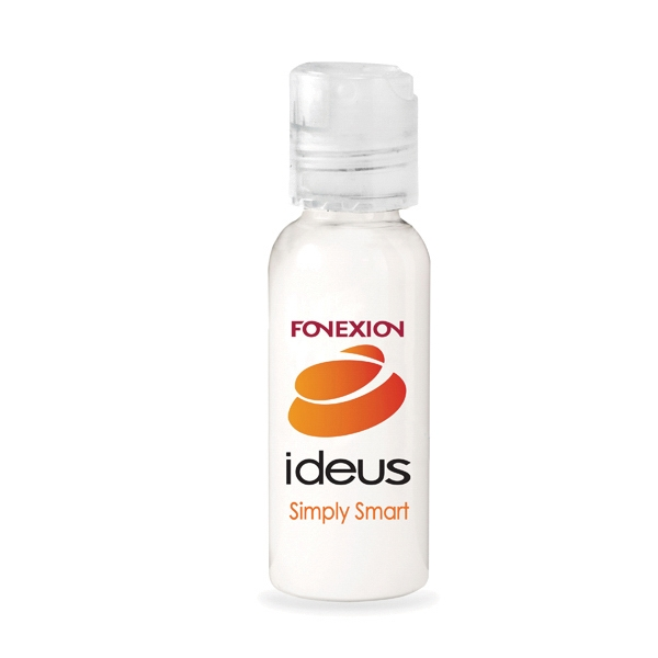 1 oz. Sanitizer Lotion