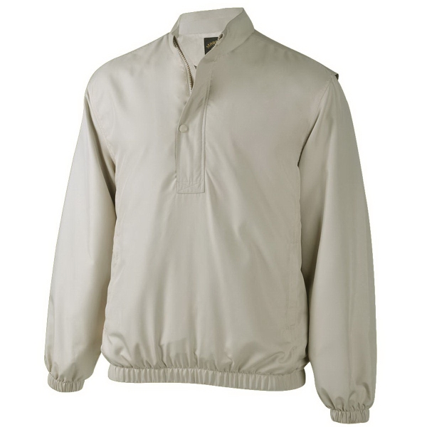 Monterey Club Half-Zip Long Sleeve Pullover