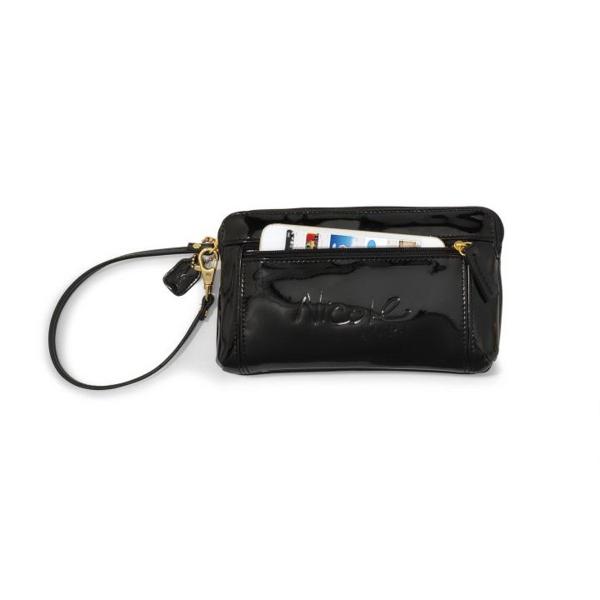 Isaac Mizrahi (TM) Ava Wristlet Wallet