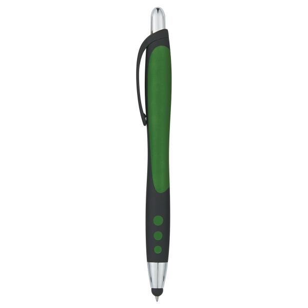 Velvety Touch Stylus Pen