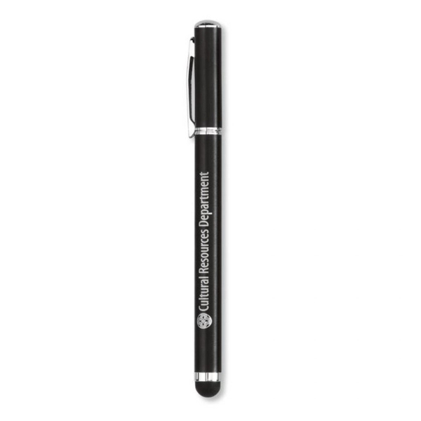 Travis & Wells™ Caliber Stylus Pen