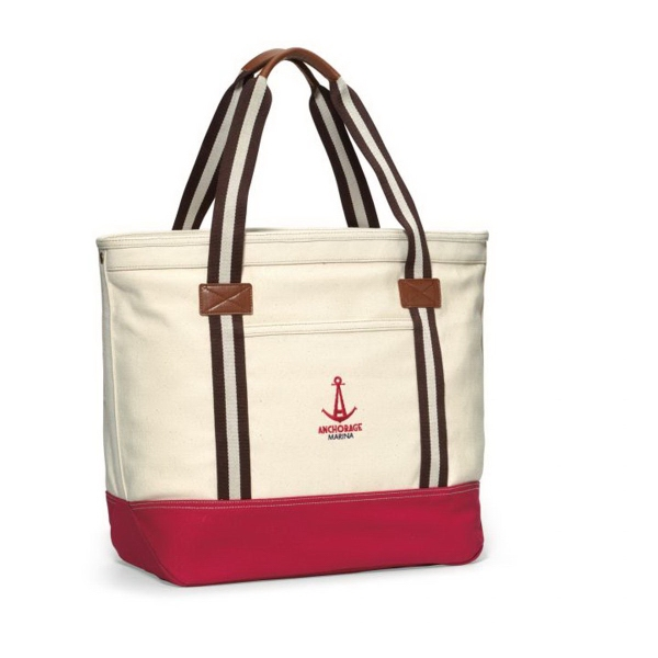 Heritage Supply™ Catalina Cotton Tote