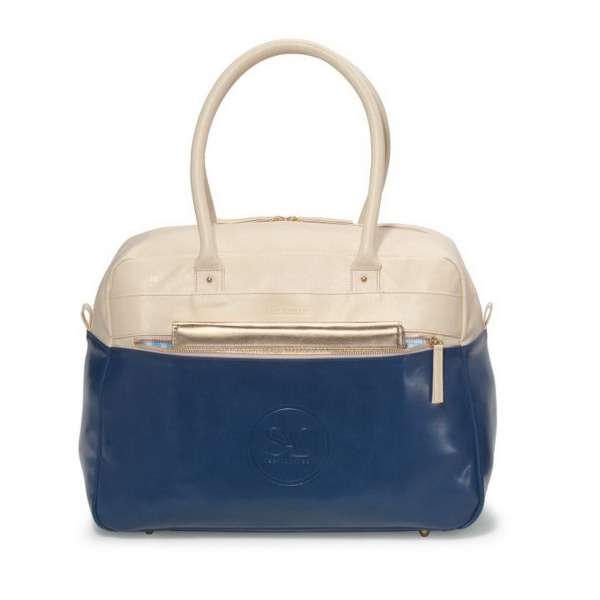 Isaac Mizrahi (TM) Vivienne Travel Bag