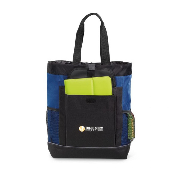 Transitions Backpack Tote