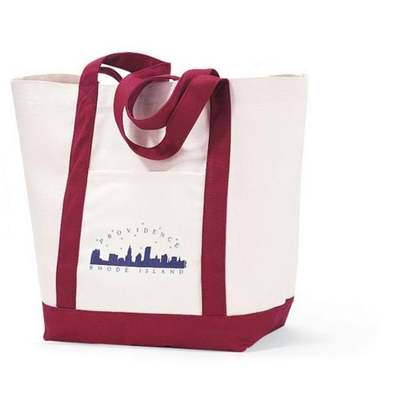 Captain's Boat Bag
