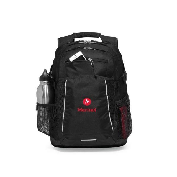 Pioneer Computer Backpack