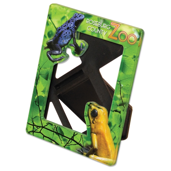 Acrylic Easel Frames (20 Square Inches)