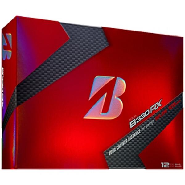 Bridgestone B330RX Golf Ball
