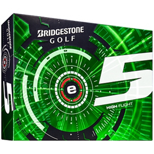 Bridgestone E5 Factory Direct