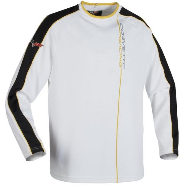 Thomas Race Shirt