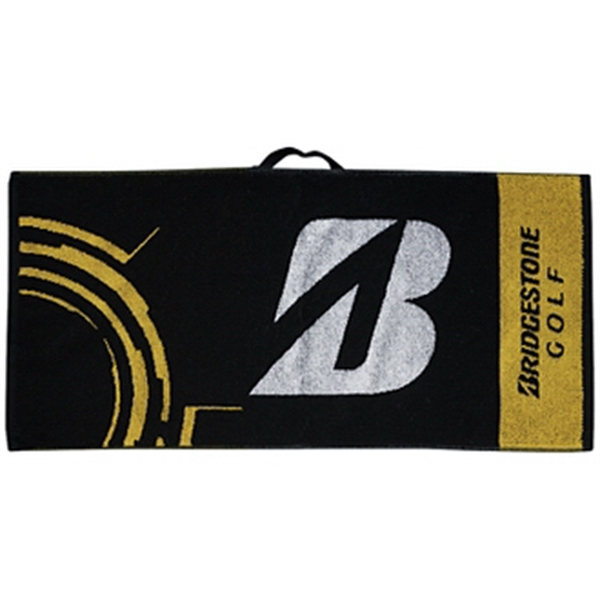 Bridgestone Staff Golf Towel