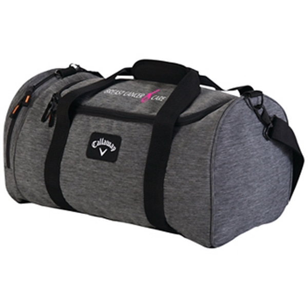 Callaway Clubhouse Duffle Small
