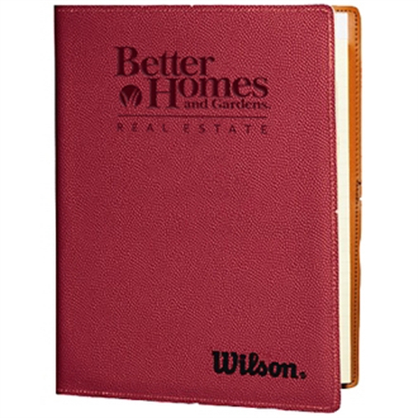 Wilson Custom Notepad