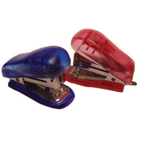 Promotional Mini Plastic Stapler
