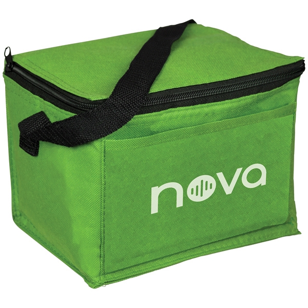 Non-Woven 6 Pack Cooler
