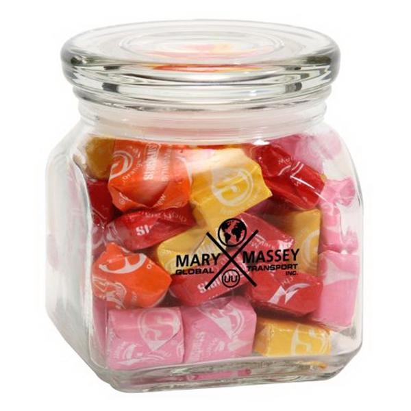 Starburst® in Sm Glass Jar