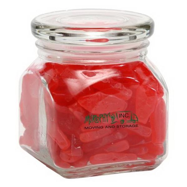 Swedish Fish® in Sm Glass Jar