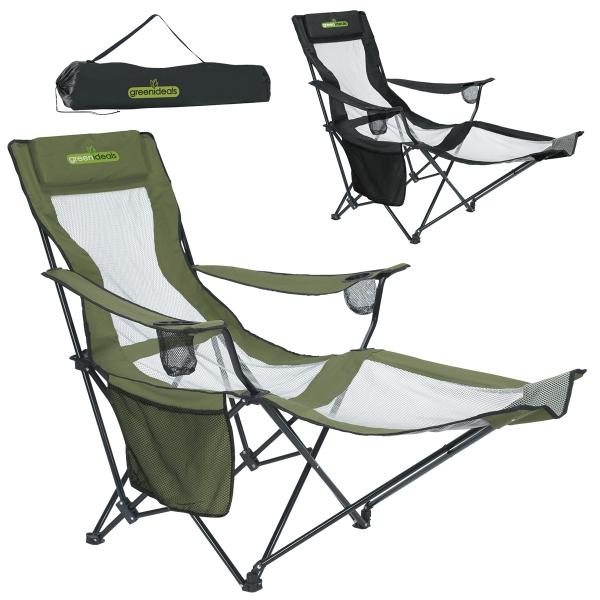 Mesh Adirondack Chair