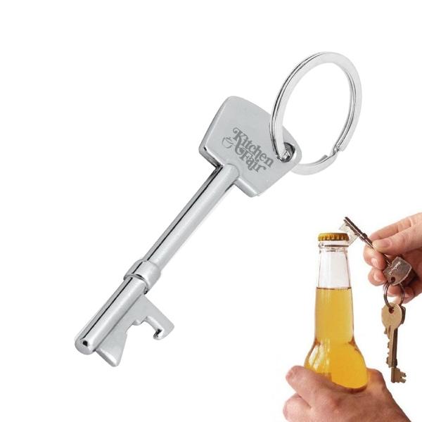 key bottle opener metal key tag. Black Bedroom Furniture Sets. Home Design Ideas