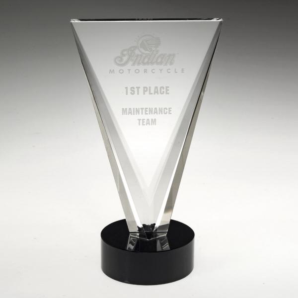 "Award-Triumph 9"""