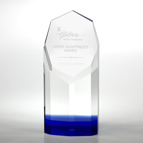 """Ashland Award-Sapphire 8"""""""