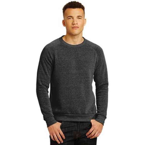 Alternative Champ Eco-Fleece Sweatshirt.