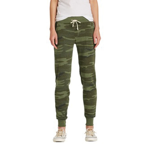 Alternative Jogger Eco-Fleece Pant.