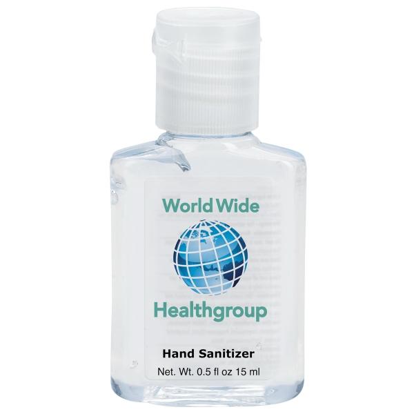 Hand Sanitizer - Original .5 oz.